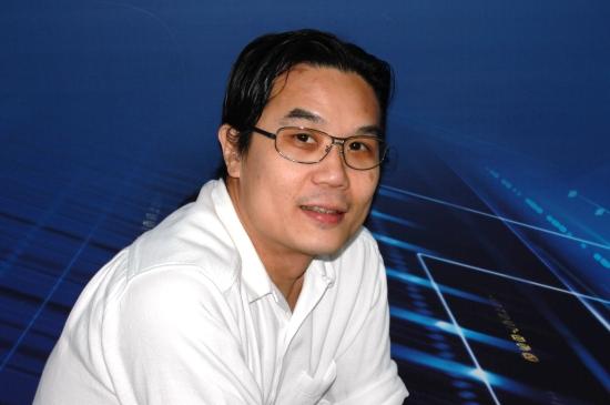 Andreas Mak Yat Kwai - Designer, DocuXpress