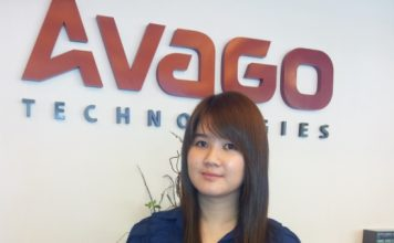 Hong Weai Chzi - Human Resources Business Partner, Avago