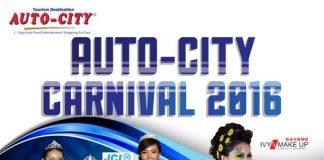 Auto-City Carnival 2016