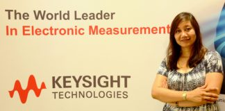 Cynthi Kiru - Corporate Relations Program Manager, Keysight Technologies