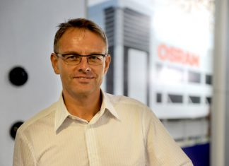 Dr. Roland Mueller - Managing Director, Osram