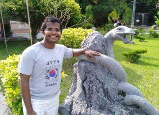 John Ranga Dinej Fernando - Research and Development Engineer, Vitrox