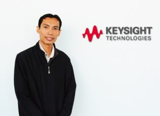 Mohd Fahmi - NPI Staff Engineer ,Keysight Technologies