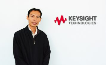 Mohd Fahmi - NPI Staff Engineer ,Keysight Technologies