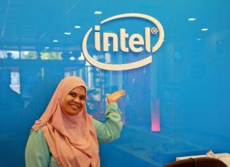 Nurul Izza Binti Md Yazid @ Ayob - Senior Accountant, Intel