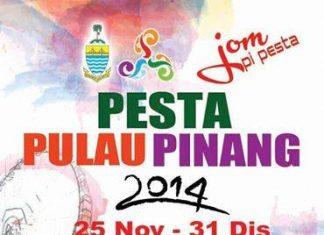 Pesta Pulau Pinang 2014