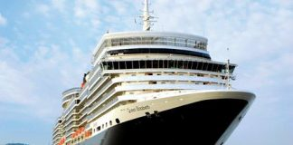 Queen Elizabeth Cruise to berth in Penang
