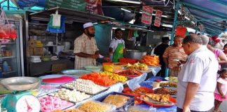 Ramadan Bazaar 2016