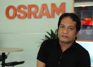 Rodello Sigalat - R&D Staff Engineer, Osram
