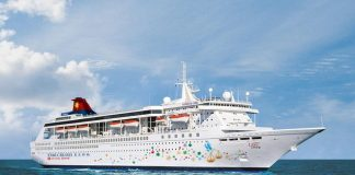 SuperStar Libra Returns to Penang - Scenic Ports of Call Include Phuket Island and Krabi in Thailand