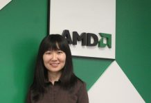 Teoh Chin Bern - Global Fixed Asset Team Manager, AMD